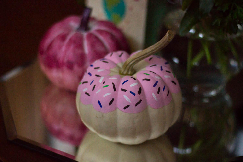 Pumpkin Painting Ideas Muslin And Merlot