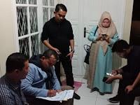 Diduga Sebarkan Hoax Kasus 22 Mei 2019, Anggota BPN Prabowo-Sandi Ditangkap