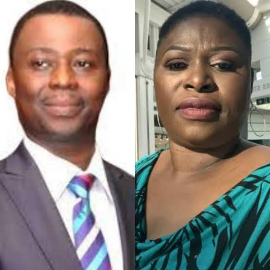 Dr Daniel Olukoya: Maureen Badejo Failing Before Beginning