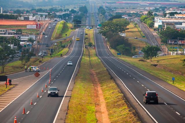 Carlos Arnaldo denuncia esquema de privatização das rodovias paulistas