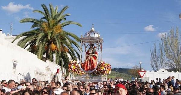 Doña Mencía suspende oficialmente la Romería de San Pedro
