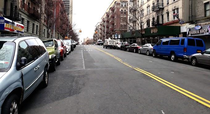 Convertirán calles de Nueva York en peatonales para reducir estrés y ansiedad de cuarentena por coronavirus