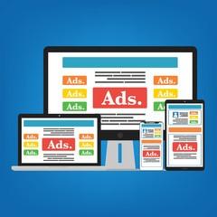 cara menghilangkan iklan di laptop