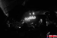 Salvador Tóxico en Costello Club