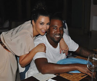 Kim Kardashian proud of Kanye West's $2M Donation, Ignoring Marriage Problem Speculation