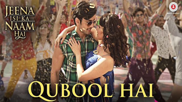 Qubool Hai Lyrics - Ash King, Shilpa Rao
