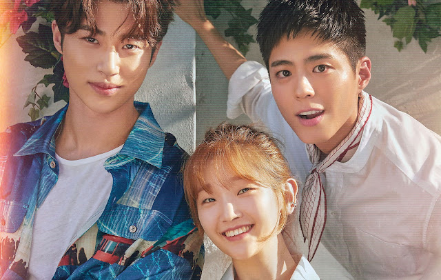 record -of-youth-korean-drama-rathing-all episode