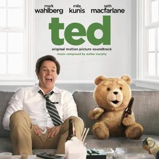 Ted Sång - Ted Musik - Ted Soundtrack - Ted film musik