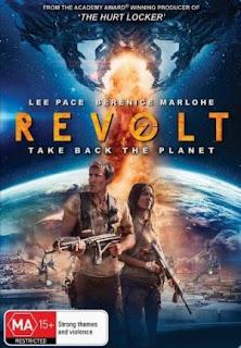 Revolt Dublado Online