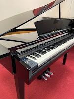 Kawai DG30 digital mini grand piano