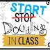 Easy Ways to Get Students Doodling (and learning) in the Classroom!