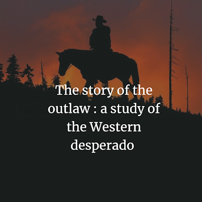 The story of the outlaw PDF book