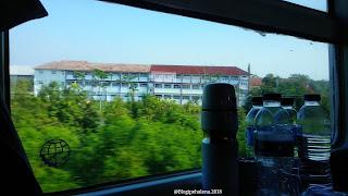 Kereta Api Jayabaya