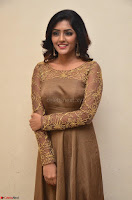 Eesha looks super cute in Beig Anarkali Dress at Maya Mall pre release function ~ Celebrities Exclusive Galleries 007.JPG