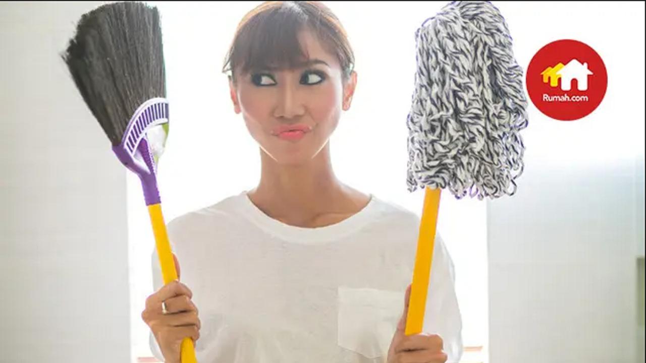 8 Benda di Dalam Rumah yang Harus Dibersihkan Sesering Mungkin