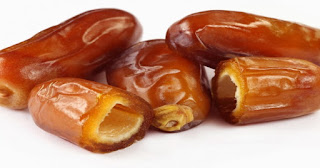 Dates Are The Healthiest Fruit