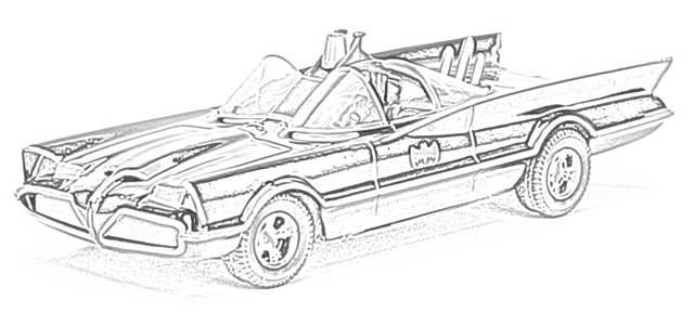 Batman & Robin - Adam West #TDKR | Joker drawings, Real batman ... | 289x640