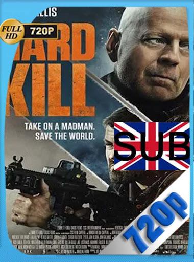 Hard Kill (2020) HD[720P] subtitulada [GoogleDrive] DizonHD