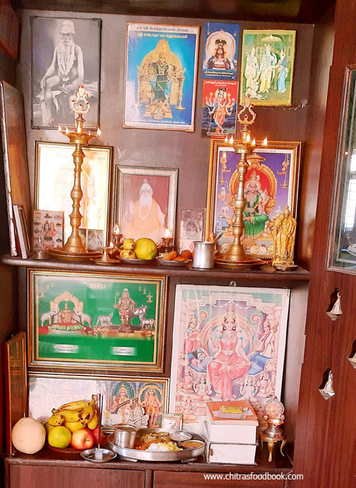 How to celebrate tamil new year at home