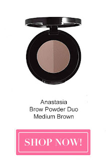 anastasia brow powder