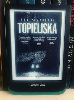 #323 'Topieliska' Ewa Przydryga