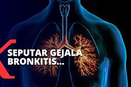 6 Cara Ampuh Mengobati Penyakit Bronkitis Dengan Mudah Dan Alami