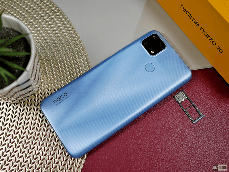 Canalys: 2-year-old realme is on top of the Philippine smartphone market in Q3 2020!