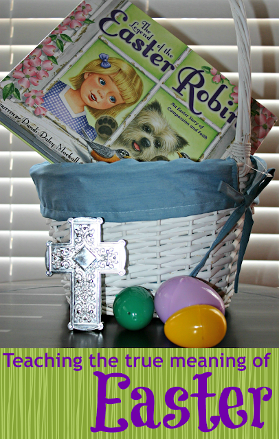 Teaching the True Meaning of Easter