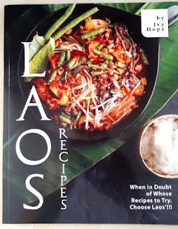 Laos Recipes by Ivy Hope