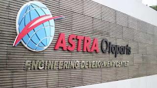 Lowongan Kerja Untuk SMK Mekanik PT ASTRA OTOPARTS Tbk Jakarta