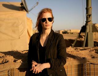 La noche más oscura (Zero Dark Thirty, Kathryn Bigelow, Estados Unidos, 2012)