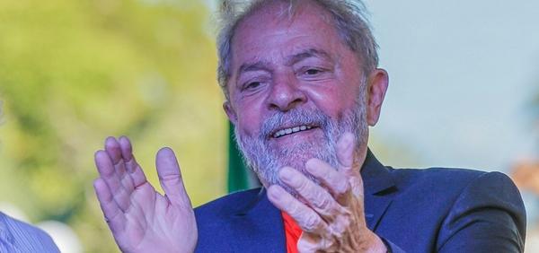 Justiça nega recurso de Lula e mantém multa de R$ 31 milhões