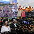 Sorprende Acapulco con exitoso desfile Acatrina Fest 2019