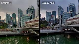 Hasil Kamera Realme 3 1