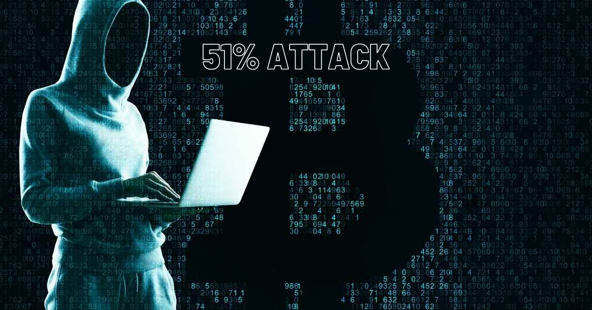 What Is A 51% Attack? - Moniedism