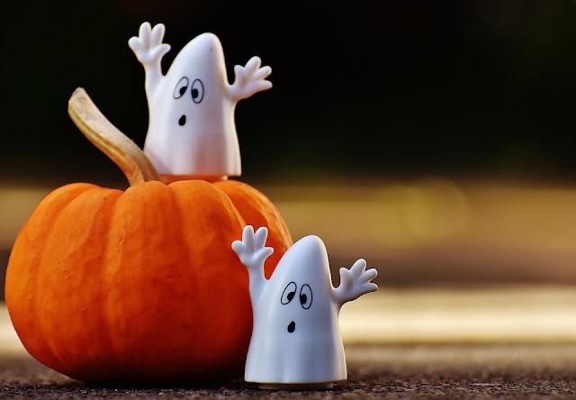 Costumi, trucchi e ricette per Halloween