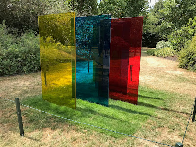 IMG 7690 - Tuesday 24th July:  Frieze Sculpture Park 2018