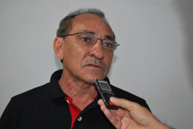 Afonso Bezerra recebe uma das piores notas do MPRN em transparência de gastos com a Covid-19