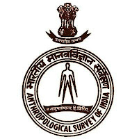 Anthropological Survey of India 2021 Jobs Recruitment Notification of Upper Division Clerk Posts
