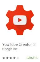 Aplikasi Android Powerfull Rekomendasi Untuk Para Youtuber