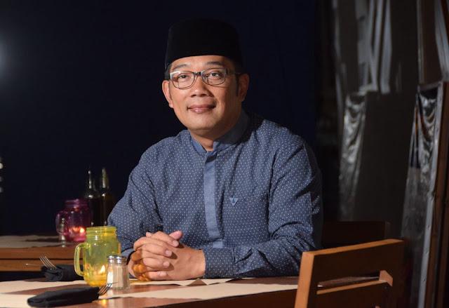 Ridwan Kamil Ajak Galang Dana untuk Rohingya
