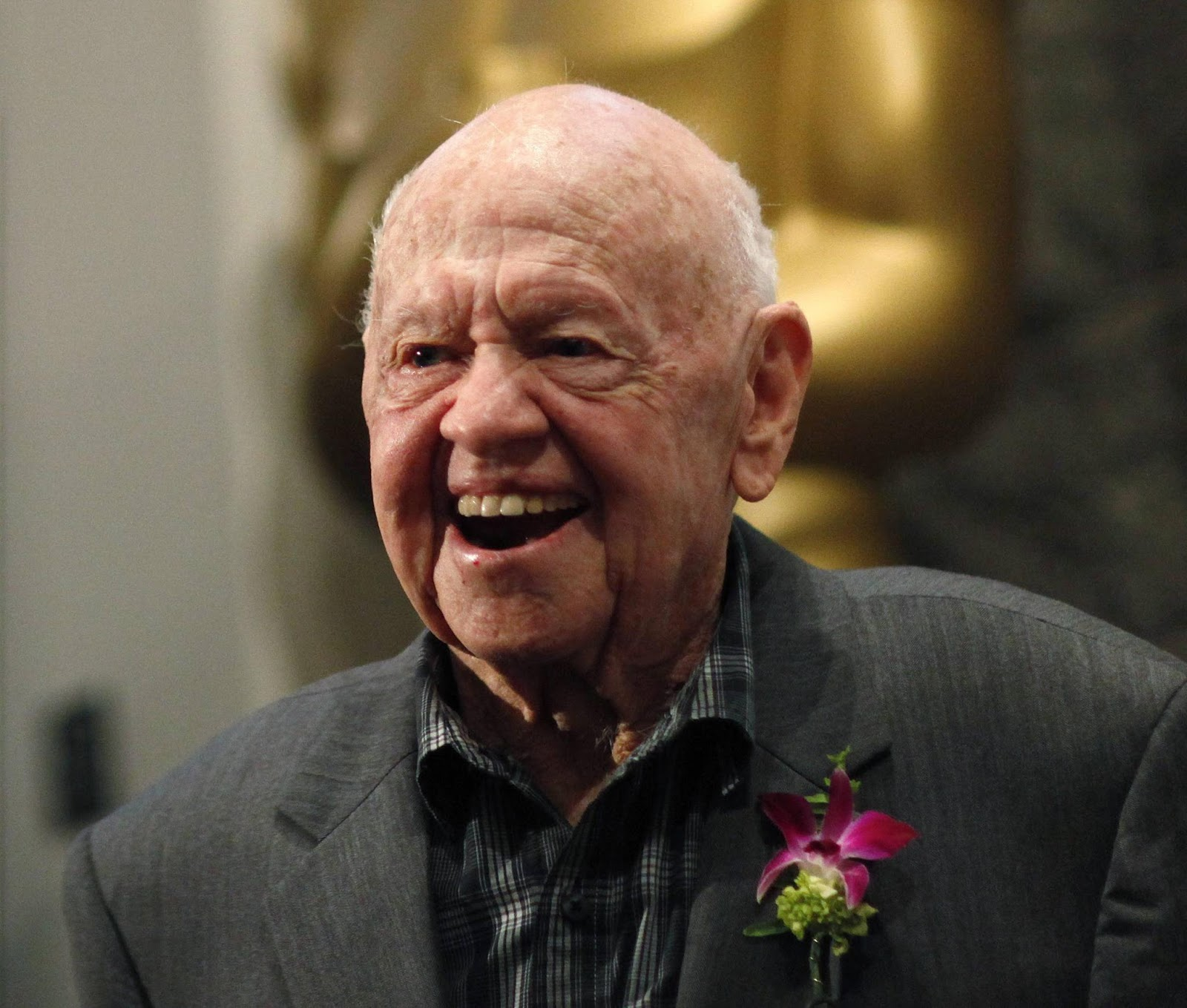 A TRIP DOWN MEMORY LANE: THE LAST DAYS OF MICKEY ROONEY