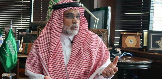 Dubes Saudi: Ada Negosiasi oleh Pejabat Tinggi RI-Saudi soal Habib Rizieq