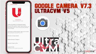 GCAM UltraCVM V5 Mod Latest Version APK!