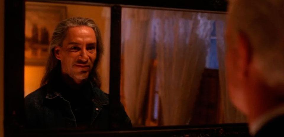 Twin Peaks 2x07