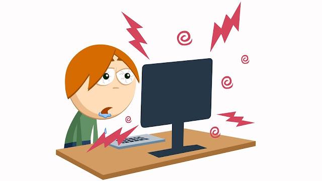 Tipe - Tipe Pengguna Internet Menurut Mbloogers