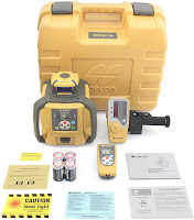 Jual RL-SV2S Rotating Laser Topcon Call 0812-8222-998