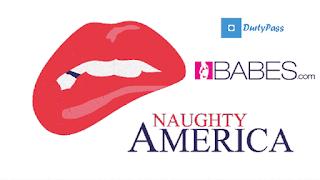Free Naughtyamerica Premium Passwords Feat Babes Accounts