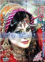 Aanchal Digest April 2016
