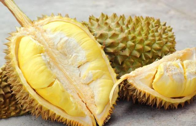 Bahaya Terlalu Banyak Makan Buah Durian